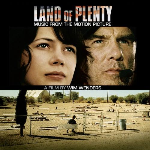 Land Of Plenty O/S/T von Various Artists