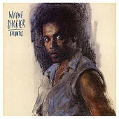 Atlantis by Wayne Shorter