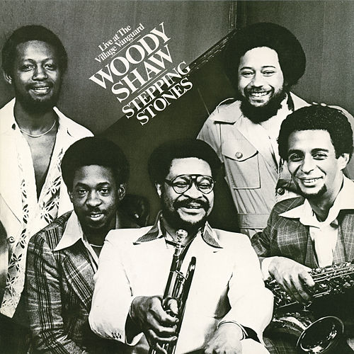 Stepping Stones Bonus Tracks by Woody Shaw