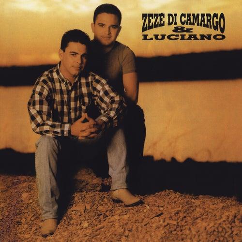 Indiferença by Zezé Di Camargo & Luciano