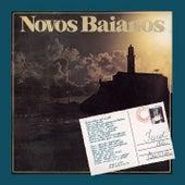 Novos Baianos by Novos Baianos