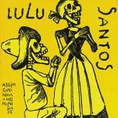 Assim Caminha A Humanidade by Lulu Santos