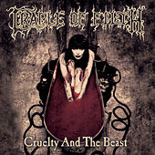 Cruelty & The Beast by Cradle of Filth