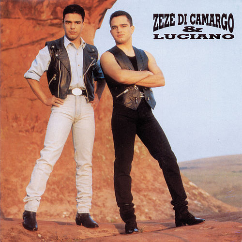 Zezé Di Camargo & Luciano 1995 by Zezé Di Camargo & Luciano