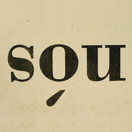 Sou by Marcelo Camelo