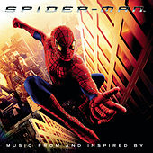 Spider Man - Music From And Inspired By von Various Artists