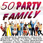 50 Party Family by Various Artists
