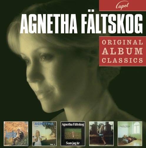 Original Album Classics by Agnetha Fältskog