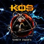 Planeta Violento by K-OS