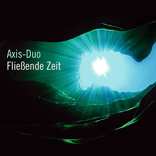 Fließende Zeit by Axis-Duo