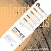 Juno EP by Microtrauma