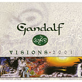 Visions 2001 by Gandalf