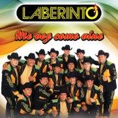 Me Voy Como Vine by Laberinto