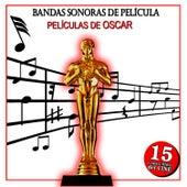 Soundtrack. Film Best Songs. Oscar Movies. 15 Soundtracks by Film Classic Orchestra Oscars Studio