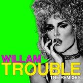 Trouble (Wdwd Doot-Doot Mix) - Single by Willam