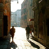 Venice by Brian Protheroe