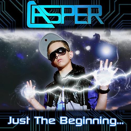Just the Beginning ... by casper (1)