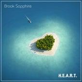 H.E.A.R.T. by Brook Sapphire