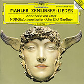 Mahler: Songs of a Wayfarer; 5 Rückert-Lieder / Zemlinsky: Six Songs to Poems by Maurice Maeterlinck von Anne-sofie Von Otter