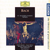 Bach: St. Matthew Passion von Various Artists