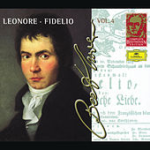 Beethoven: Leonore; Fidelio von Various Artists
