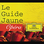 Le Guide Jaune von Various Artists