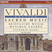Vivaldi: Sacred Music von Various Artists