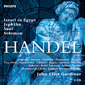 Handel: Oratorios von Various Artists