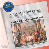 Handel: Alexander's Feast von Various Artists