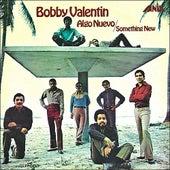 Algo Nuevo by Bobby Valentin