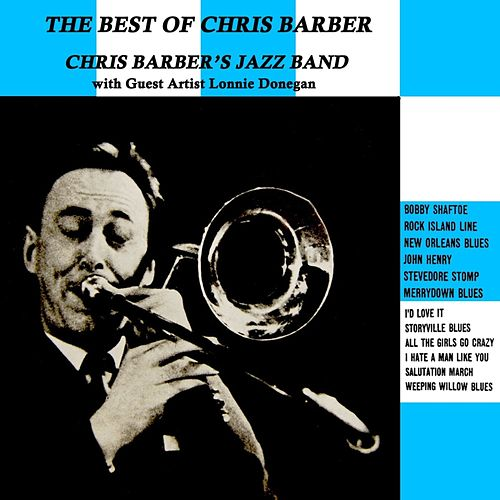 The Best Of by Chris Barber
