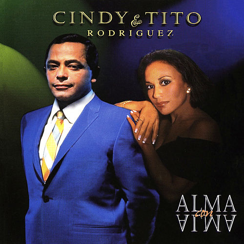 Alma Con Alma by Cindy