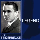 Legend by Bix Beiderbecke