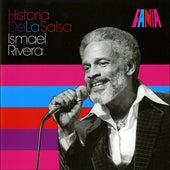 Historia De La Salsa by Ismael Rivera