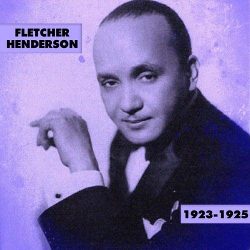 1923-1925 by Fletcher Henderson
