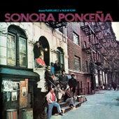 Desde Puerto Rico A Nueva York by Sonora Poncena