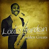 Golden Greats by Louis Jordan
