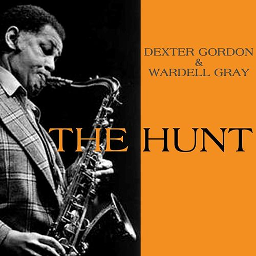 The Hunt by Dexter Gordon (1)