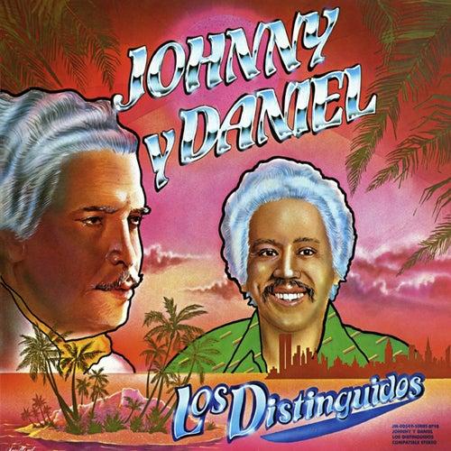 Los Distinguidos by Johnny Pacheco