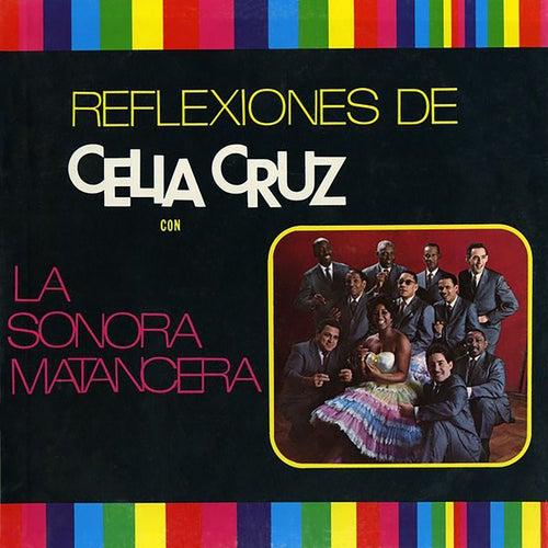 Reflexiones de Celia Cruz by Celia Cruz