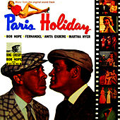 Paris Holiday by Jesse Harris