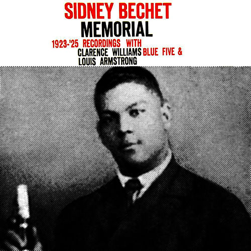 Memorial by Sidney Bechet
