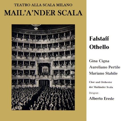 Mailander Scala by Alberto Erede