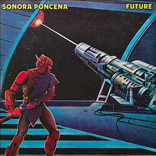 Future by Sonora Poncena