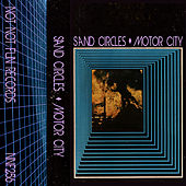 Motor City by Sand Circles