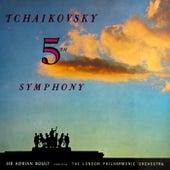 Tchaikovsky 5th Symphony by London Philharmonic Orchestra