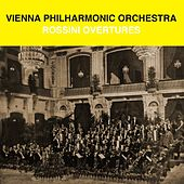 Rossini Overtures by Vienna Philharmonic Orchestra