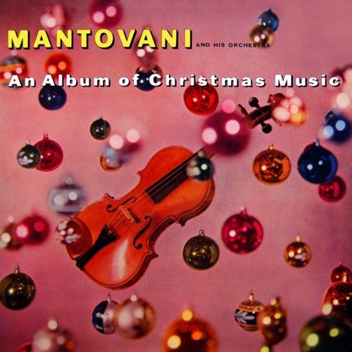 An Album Of Christmas Music by Mantovani