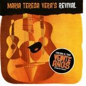 Maria Teresa Veras Revival by Maria Teresa Vera