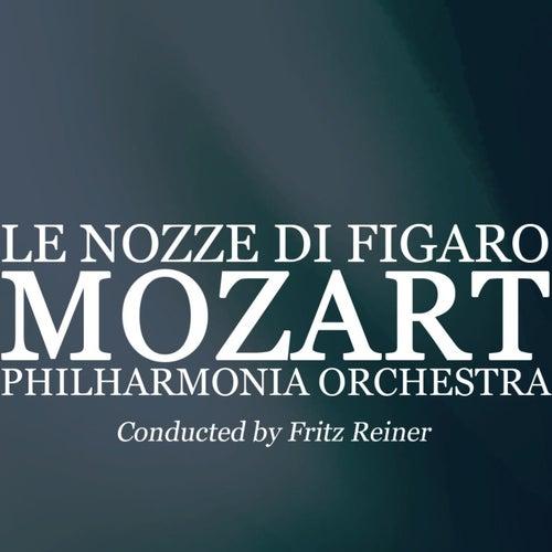 Le Nozze Di Figaro by Philharmonia Orchestra
